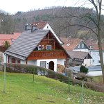Hotel Harmonie Waldesruh Foto