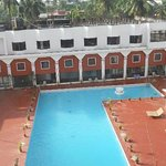 Pool - Hotel Moti Mahal Photo
