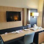 Photo de Albilad Hotel