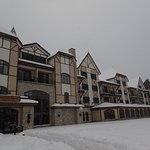 Mountain Grand Lodge and Spa Foto