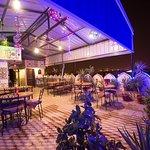 Moon Light Roof Top Restaurant