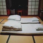 Hotel Sansuikan Foto