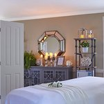 The Spring House - spa treatment room