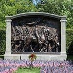 Saint-Gaudens National Historic Site Foto