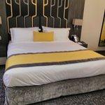 Photo de Executives Olaya Hotel