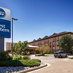 Foto de Best Western Brighton Inn