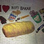 Kedai Roti Bakar 543の写真