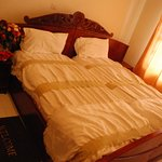 Twin Room with Free Wifi, complimentary Break Fast, private Hot & Cold Shower Price $ 24