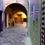 Photo de Cité Portugaise