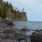 Split Rock Lighthouse Foto