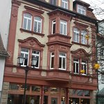 Photo of Hotel zum Lowen
