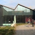 Photo of MOCAK Museum of Contemporary Art in Krakow