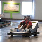 Fun Center - Indoor Go-Karts
