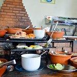 Restaurante 418