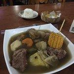 Foto de Restaurante Rancho del Sapito