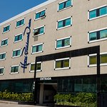 Photo de Hotel Presidente Dutra