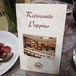 صورة فوتوغرافية لـ Ristorante Peppino