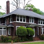 The Scott & Zelda Fitzgerald Museum
