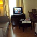 Foto de Lancaster Hotel Manila