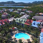 Photo de Hotel Alamanda