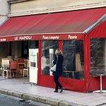 Photo of Le Napoli