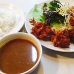 Curry Restaurant Tonkin