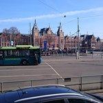Foto de Old City Amsterdam Bed & Breakfast