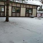 Foto de BEST WESTERN Saranac Lake