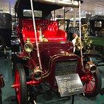1906 Cadillac