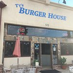 Photo of Ty's Burger House