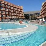Fotografia lokality Protur Roquetas Hotel & Spa