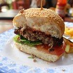 Billede af Friendly Guesthouse & Restaurant