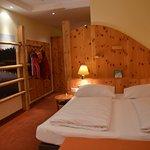 Harmony's Hotel Kirchheimerhof Foto