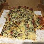 Oregano's Pizza Bistro resmi