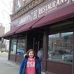 Libertys Restaurant & Lounge