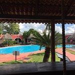 Hotel Hacienda Inn Foto