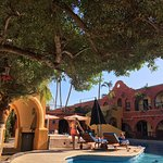 Hotel Mar de Cortez Foto