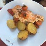 Photo de Restaurante La Nina