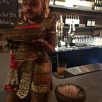 Having a blast at this amazing Thai eatery in LA