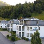 Foto di Aparthotel Der Gletscherblick