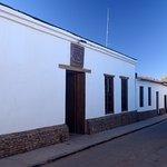 Terrantai Lodge is on Tocopilla Street. 1 block from Caracoles, the main pedestrian street