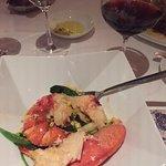 Meritage Lobster