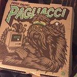 Billede af Pagliacci Pizza