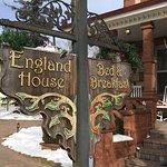 England House B&B Foto