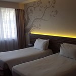 Foto de The 5 Elements Hotel