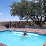 Photo of Kalahari Tented Camp