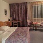 Foto de Bobycentrum Hotel
