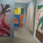 Projet d'aménagement d'un nouveau décor pour le musée par les étudiants de l'École d'art d'Avign