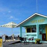 Cafe Reef
