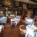 The White Bear Country Inn Foto